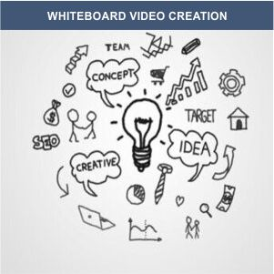 White Board Video Creation