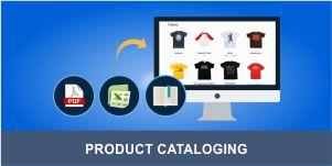 Product Cataloging